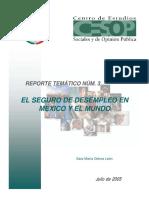 Seguro de desempleo en Mexico.pdf