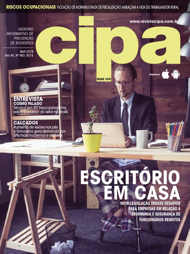 6f01bfff6 Revista Cipa