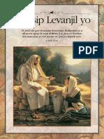 Principios Evangelio Haitiano