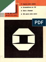 ICOMI Notícias 14 (Fevereiro de 1965)