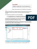 Definir Rutas IPv4 Por
