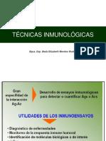 tecnicas inmuno