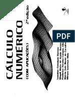 Cálculo Numérico (Com Aplicações) - 2° Ed..pdf