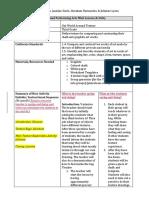 1vapagroup mini-lesson template