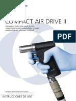 Compact Air Drive II