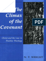 N. T. Wright - Climax of the Covenant.pdf