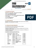 Informe 2015 SIGERSOL Lima