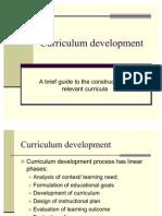 Cur Dev-Assign for Final