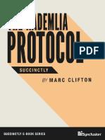Kademlia Protocol Succinctly