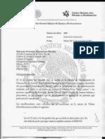 Condena de CONAPRED contra Fernando Belauzaran por su islamofobia