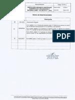 5. Procedimiento de Particulas Magneticas - AWS D1.5 Rev.00