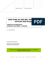 OXYLOG 2000