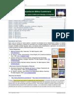 112s Interpretación Bíblica Cuestionario