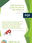 implementacinyevaluacindelplandemercadotecnia-140521170540-phpapp01