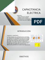 CAPACITANCIA-ELECTRICAexpo
