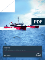 1.2.4 MAN Marine Commercial Engines