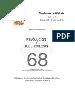 Revolucion y Tuberculosis