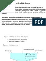 Procesos Hidrometalúrgicos