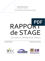 Vchalnot Rapport de Stage