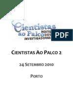 RN2010 Programa Detalhado Porto FINAL 10-09