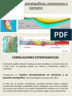 Correlaciones Estratigraficas