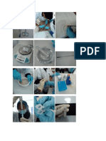 Gambar Isolasi Protein