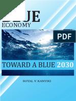 Blue Economy (Namibia 2030)