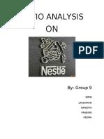 RATIO ANALYSIS (Repaired) (Autosaved)