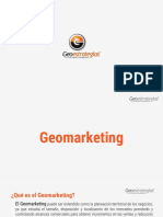 Geoestrategias-geomarketing