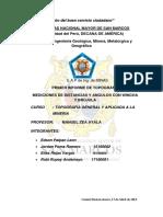 Topo 2do Informe