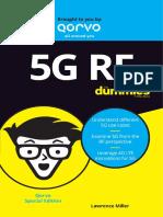 5G RF for Dummies