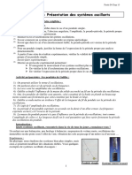 Présentation Des Systemes_oscillants
