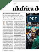 G. Younge - Il Sudafrica Dopo Mandela