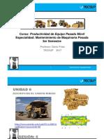 u6 Camion Minero Mecanico