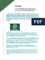 Definición de WhatsApp.docx