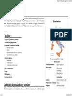 Lombardos - Wikipedia, La Enciclopedia Libre