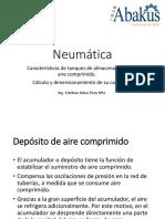 2. Conceptos y Calculo de Depostios de Almacenamiento