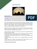 Cara Mengelola Organisasi Remaja Masjid
