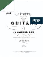 Método Sor apimentado pelo Napoleon Coste!!!.pdf