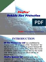 FirePro Vehicle-Car Protection Presentation 080508