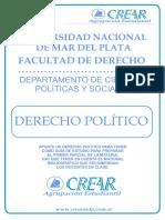 Derecho Politico