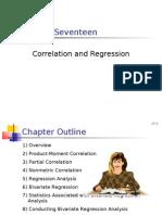 Malhotra17_Correlation and Regression