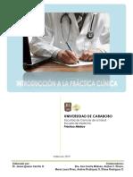 Guía Introducción Práctica Clínica Para El 2015