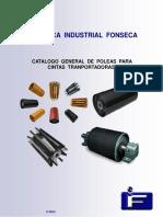 02 Catalogo Poleas