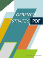 Gerencia Estrategica(Entrega 1)