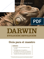 Darwin Teachguide Span