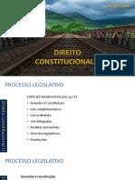 Constitucional II - AP IV