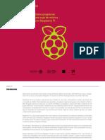 Programar una caja de ritmos con Raspberry Pi