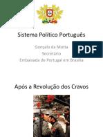Sistema Politico Portugues
