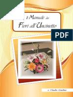 Manual de Flores Crochet